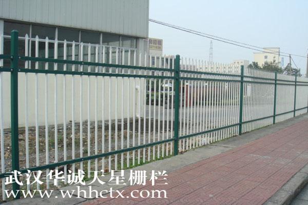 杭州锌钢护栏描述