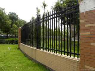 围墙护栏的产品特点及适用范围