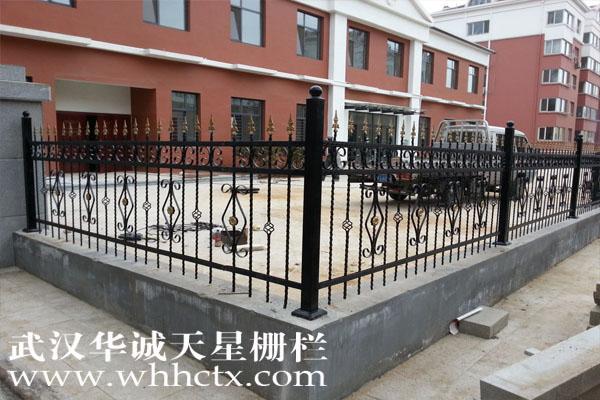 南宁围墙护栏产品介绍