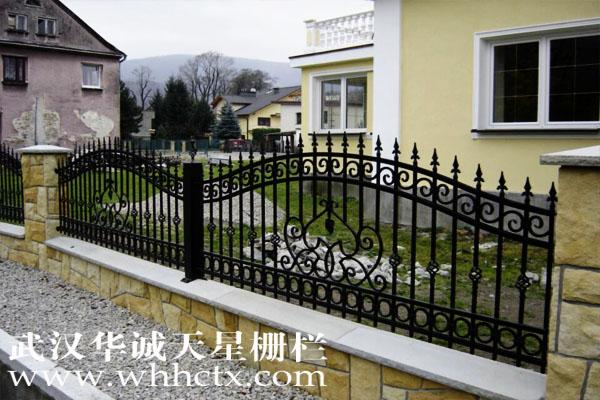 南宁围墙护栏产品先容