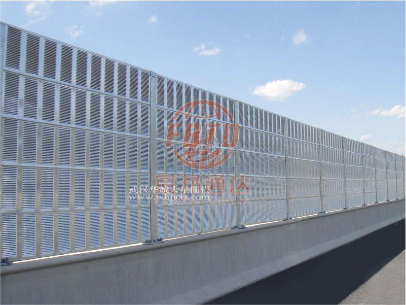 武汉声屏障延长使用年限的方法有哪些呢(图1)